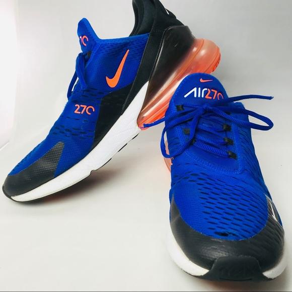 Nike Shoes | Nike Air Max 27 Shoes